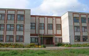 Вадская средняя школа